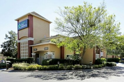Extended Stay America - Jacksonville - Southside - St Johns Towne Ctr