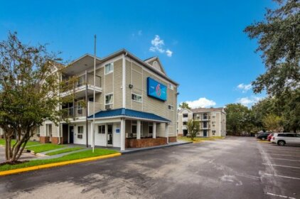 Motel 6 Jacksonville FL - South