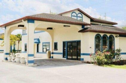 SureStay Hotel by Best Western Jacksonville South
