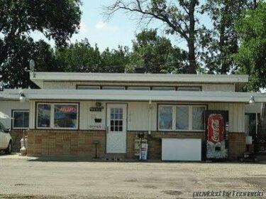 Star Lite Motel Jamestown