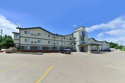 Motel 6 Jefferson City