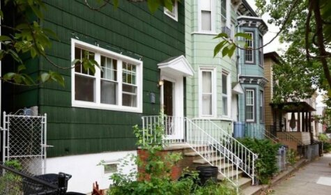Jersey City Vacation Home