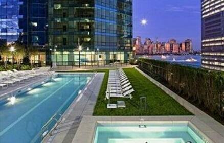 Luxy on The Hudson