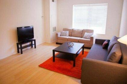 Newport Apartment