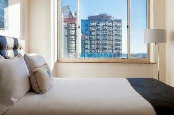 Signature Suites - Jersey City