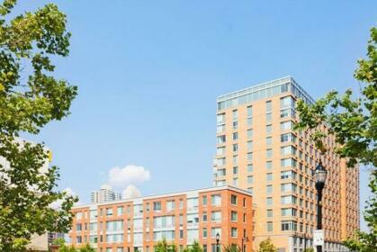 Sky City Apartments at 225 Grand Street