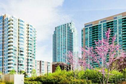 Sky City at Riverfront South