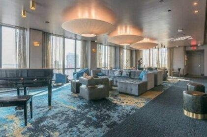 Skyline Luxury Suites