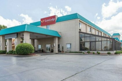 Econo Lodge Inn & Suites Joplin