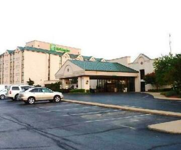 Holiday Inn Joplin I 44 & US 71