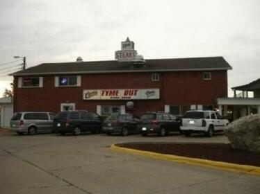 Great Western Inn Junction City