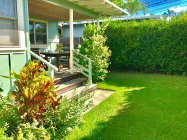 Kailua Beach Guest House