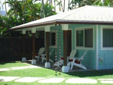 Nancy's Kailua Cottage Mauka