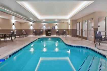 Fairfield Inn & Suites by Marriott Kalamazoo
