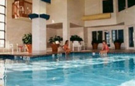 Lees Inn & Suites Kalamazoo