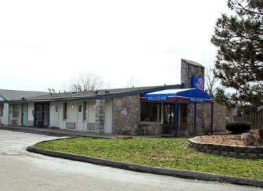 Motel 6 Kalamazoo