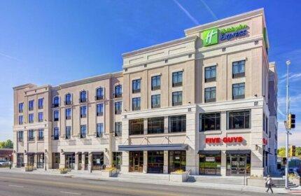Holiday Inn Express & Suites - Kansas City KU Medical Center