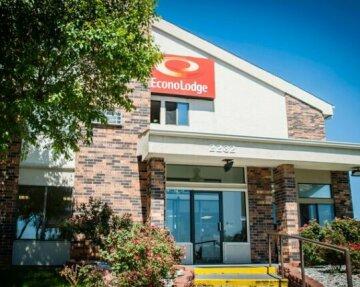 Econo Lodge Kansas City Downtown North