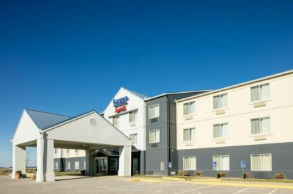 Fairfield Inn & Suites Kansas City Airport