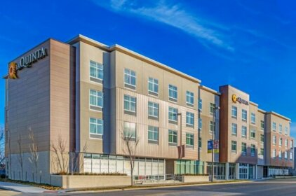 La Quinta Inn & Suites by Wyndham Kansas City Beacon Hill