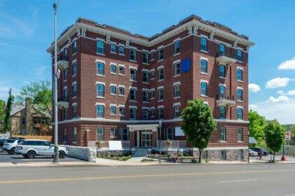 Quality Inn & Suites Kansas City Downtown