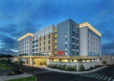 Hampton Inn & Suites Oahu/Kapolei HI - FREE Breakfast