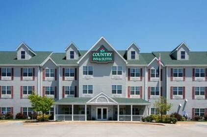 Country Inn & Suites by Radisson Kearney NE