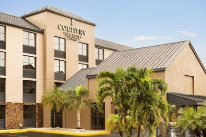 Country Inn & Suites by Radisson Miami Kendall FL