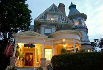 The Grand Anne Bed and Breakfast
