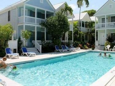 Leeward Isle Key West Retreat