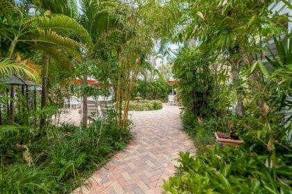 Old Town Garden Villas Key West
