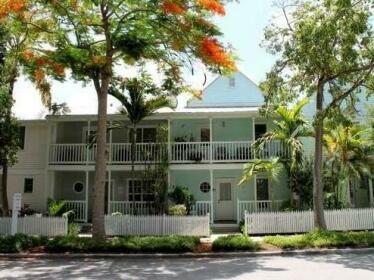 The Hemingway Townhouse