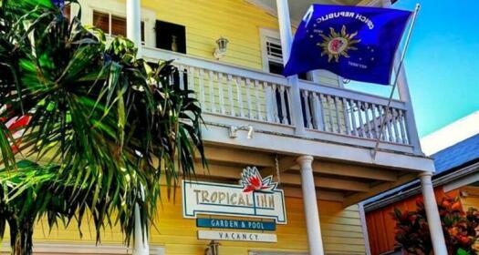 Tropical Inn Key West