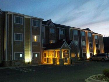 SureStay Plus Hotel by Best Western Keyser