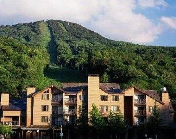 Pico Condominiums Rutland Vermont