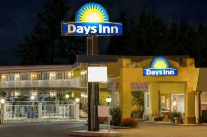 Days Inn by Wyndham King