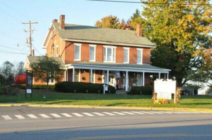 The Preston County Inn