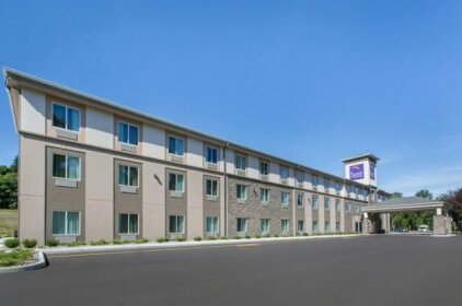Sleep Inn & Suites Monroe - Woodbury