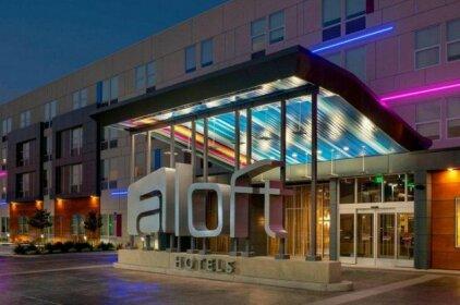 Aloft Knoxville West