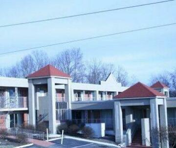 Ameristay Inn & Suites Knoxville