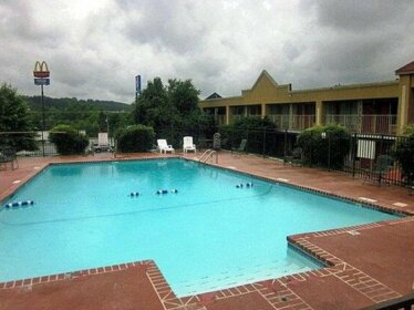 Days Inn Knoxville West/Lovell Road