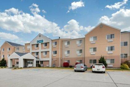 Quality Inn & Suites Kokomo