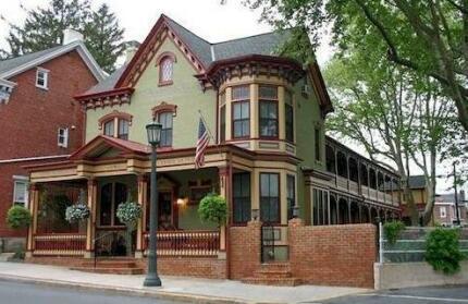 Main Street Inn Kutztown