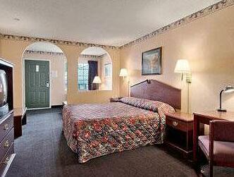 LaFayette/Americas Best Value Inn & Suites
