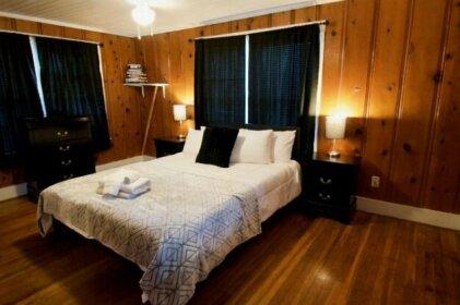 Cajun Hostel Downtown- Garfield