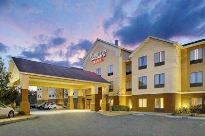 Fairfield Inn & Suites by Marriott Lafayette South