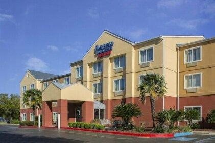 Fairfield Inn & Suites Lafayette I-10