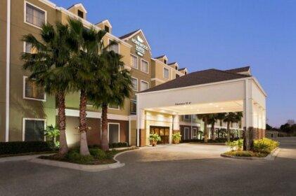 Homewood Suites by Hilton Lafayette-Airport LA