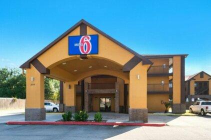 Motel 6 Lafayette La