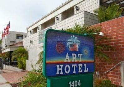 Art Hotel Laguna Beach Trademark Collection by Wyndham